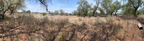 excelente terreno en venta ubicado en huichapan