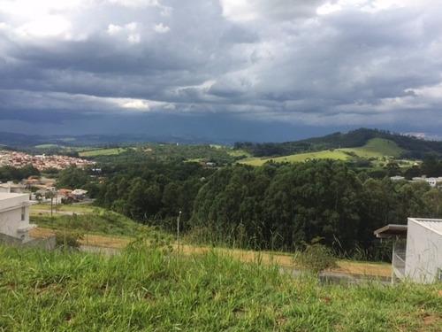 excelente terreno - itatiba country - 900m²