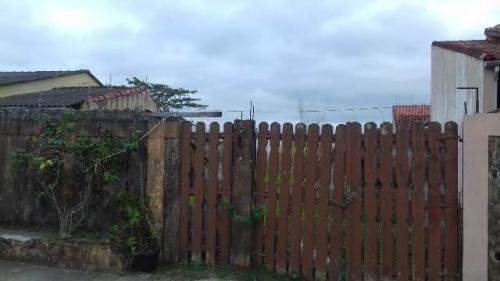 excelente terreno murado no bairro bopiranga em itanhaém!!!