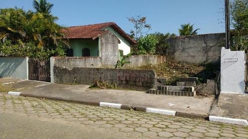 excelente terreno murado no jardim jamaica, itanhaém!!!