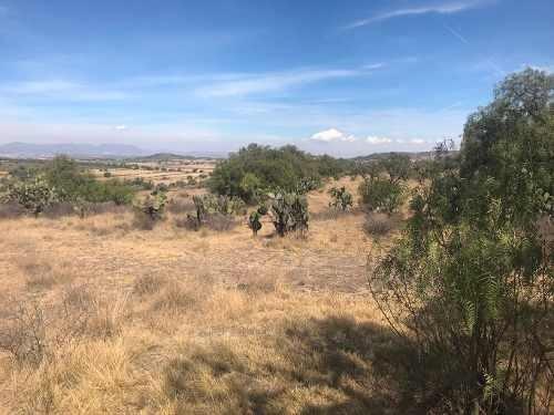excelente terreno muy cerca de el prox aeropuerto a santa lucia