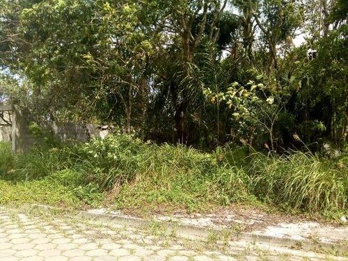excelente terreno na praia em itanhaém - sp