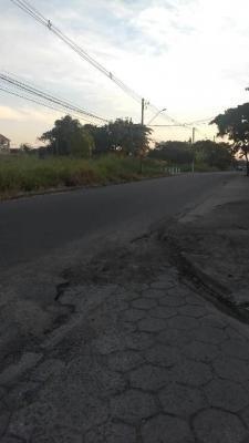 excelente terreno no bairro belas artes em itanhaém - sp