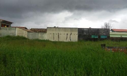 excelente terreno no bairro bopiranga em itanhaém!!