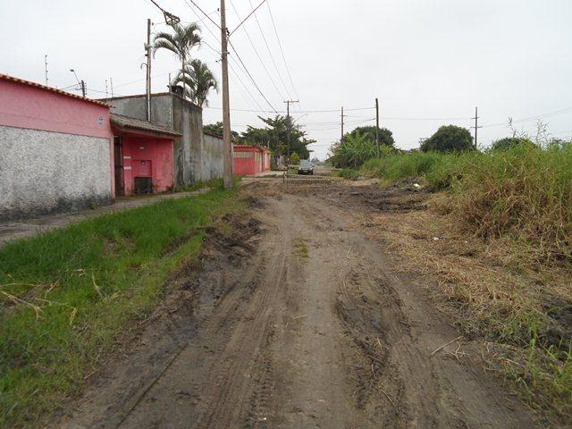 excelente terreno no bairro bopiranga em itanhaém - sp