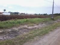 excelente terreno no bairro cibratel ll, itanhaém!!!