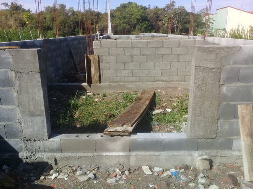 excelente terreno no bairro luizamar mirim em itanhaém!!!