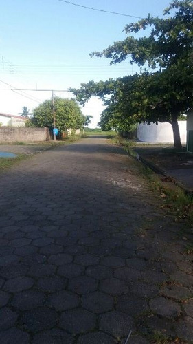 excelente terreno no bairro tupy em itanhaém - sp