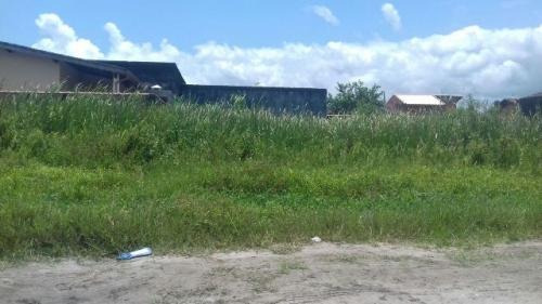 excelente terreno no balneário gaivota em itanhaém!!!