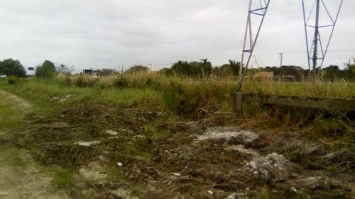 excelente terreno no balneário gaivota em itanhaém - sp