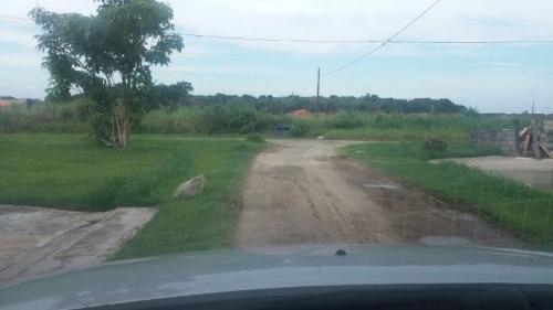 excelente terreno no cibratel ll em itanhaém - sp