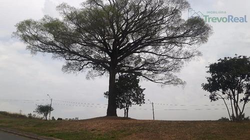 excelente terreno no condomínio portal do jequitibás - te0257