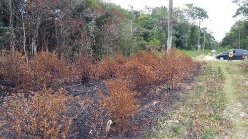 excelente terreno no jardim anchieta em itanhaém - sp