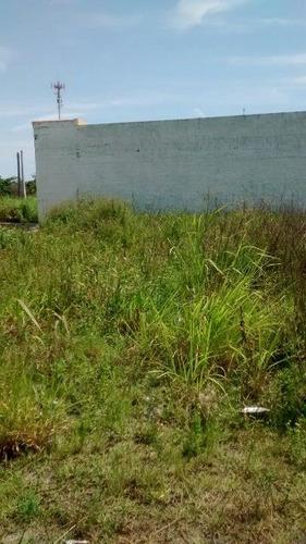 excelente terreno no jardim diplomata em itanhaém - sp