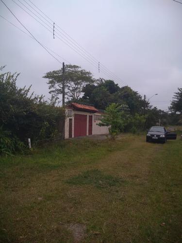 excelente terreno no jardim guacira em itanhaém - sp