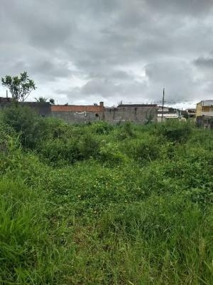 excelente terreno no jardim itapel em itanhaém!!!