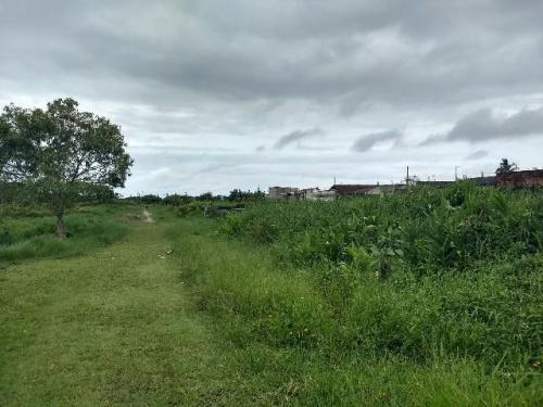 excelente terreno no jardim itapel em itanhaém - sp