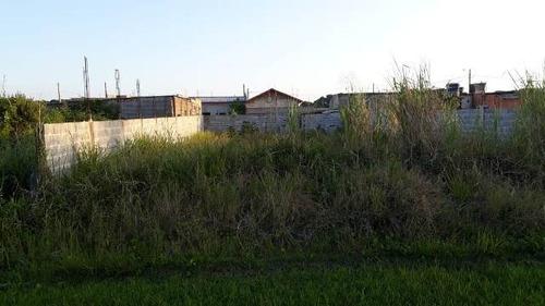 excelente terreno no jardim jamaica, em itanhaém - ref 4236