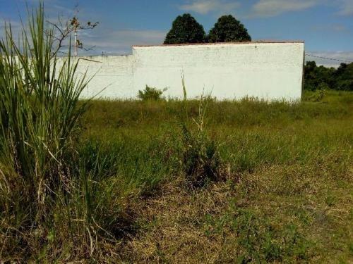excelente terreno no jardim lindomar em itanhaém - sp