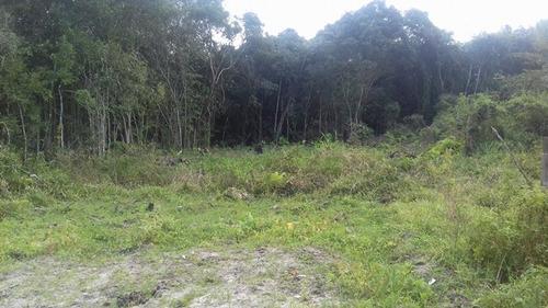 excelente terreno no jardim marambá  2, em itanhaém ref 3067