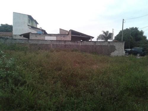 excelente terreno no jardim maramba em itanhaém - sp