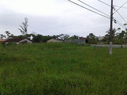 excelente terreno no jardim regina em itanhaém - ref 2426