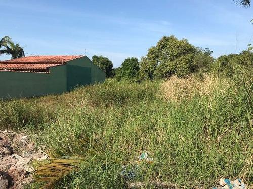 excelente terreno no jardim regina, em itanhaém - ref 4359