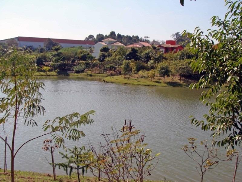 excelente terreno no lago da boa vista 859,74 m2 - te00596 - 4765576