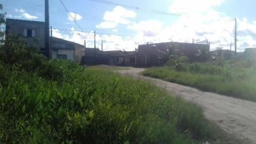 excelente terreno no litoral em itanhaém - sp