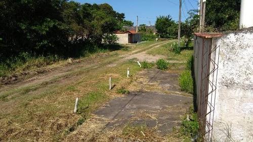 excelente terreno no recanto dos imigrantes - ref 4007