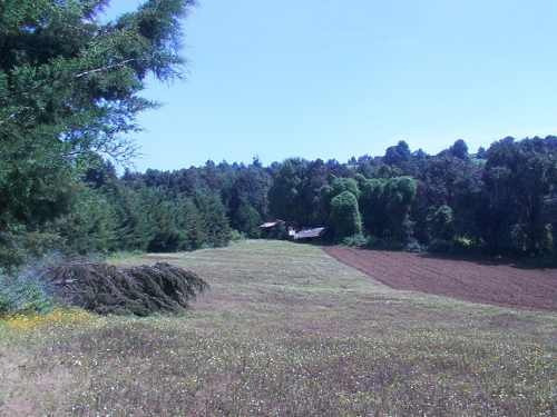 excelente terreno para casa de campo 18,890 m²