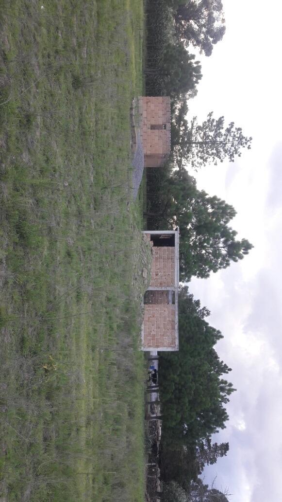 excelente terreno para construir