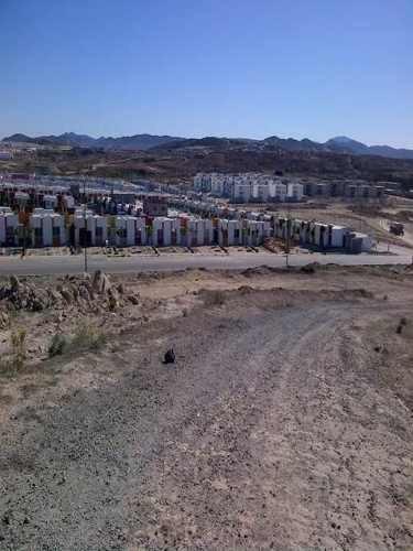 excelente terreno para desarrollo de vivienda