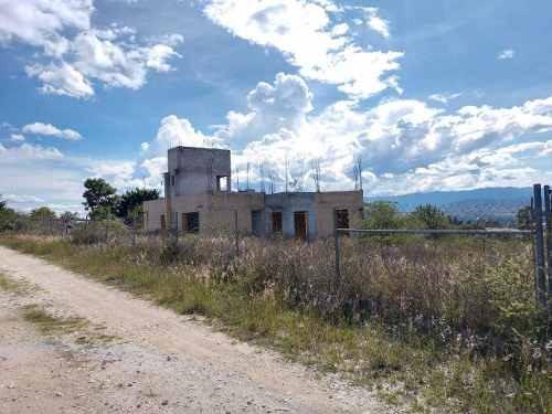 excelente terreno para inversionistas en col. la capellania