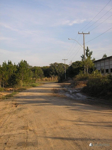 excelente terreno para loteamento industrial ou residencial - 899_1