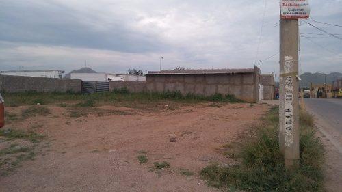 excelente terreno para renta al sur de la ciudad en la colonia aeropuerto!!!