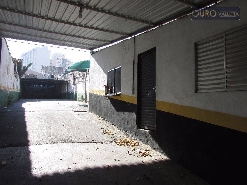 excelente terreno plano / òtimo para estacionamento - te 190805 g - te0089