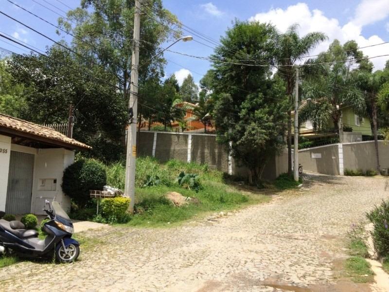 excelente terreno residencial construa seu sonho,silva63268