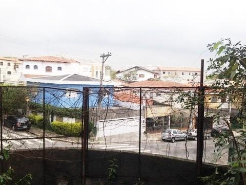 excelente terreno residencial no butantã, ref 65907