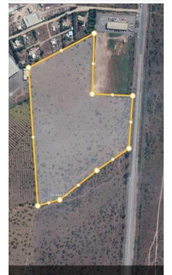 excelente terreno rural / comercial para inversionistas. ubicado en el acceso sur a la ligua, costado revisión técnica.