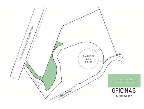 excelente terreno uso residencial para desarrollar 300 viviendas en lomas verdes