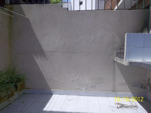 excelente triplex zona plaza san bernardo
