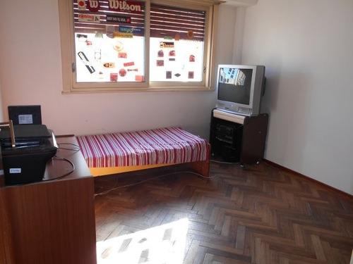 excelente ubic!!! piso en duplex, 5 amb, playr, coch baul