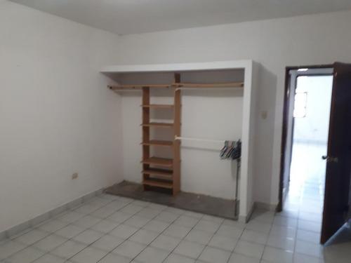 excelente ubicacio casa x la juarez con recamara en pb en col. hidalgo