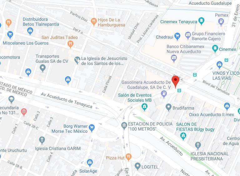 excelente ubicación acueducto de gpe $690,000 solo contado