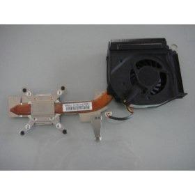 excelente ventilador y discipador cooler compaq f700 f500