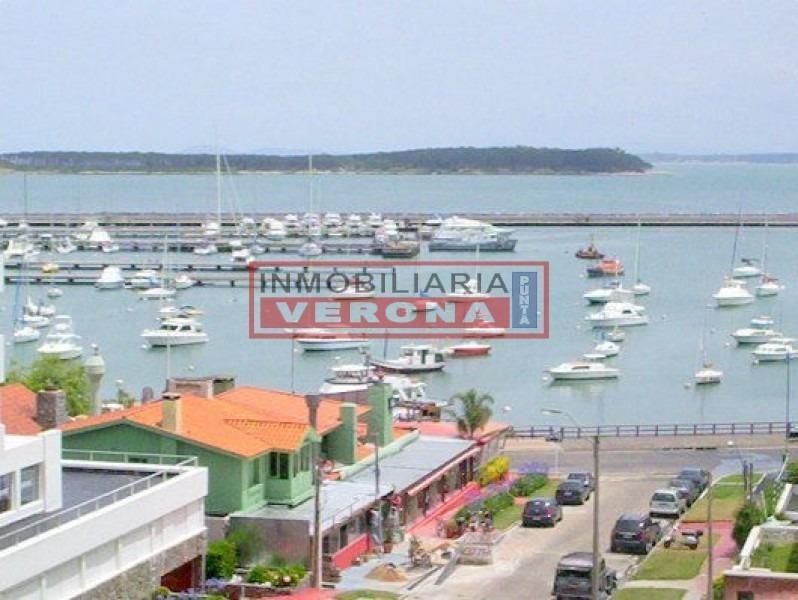 excelente vista al puerto !!! - ref: 109