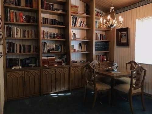 excelente y exclusiva residencia en venta - cumbres - monterrey, nl