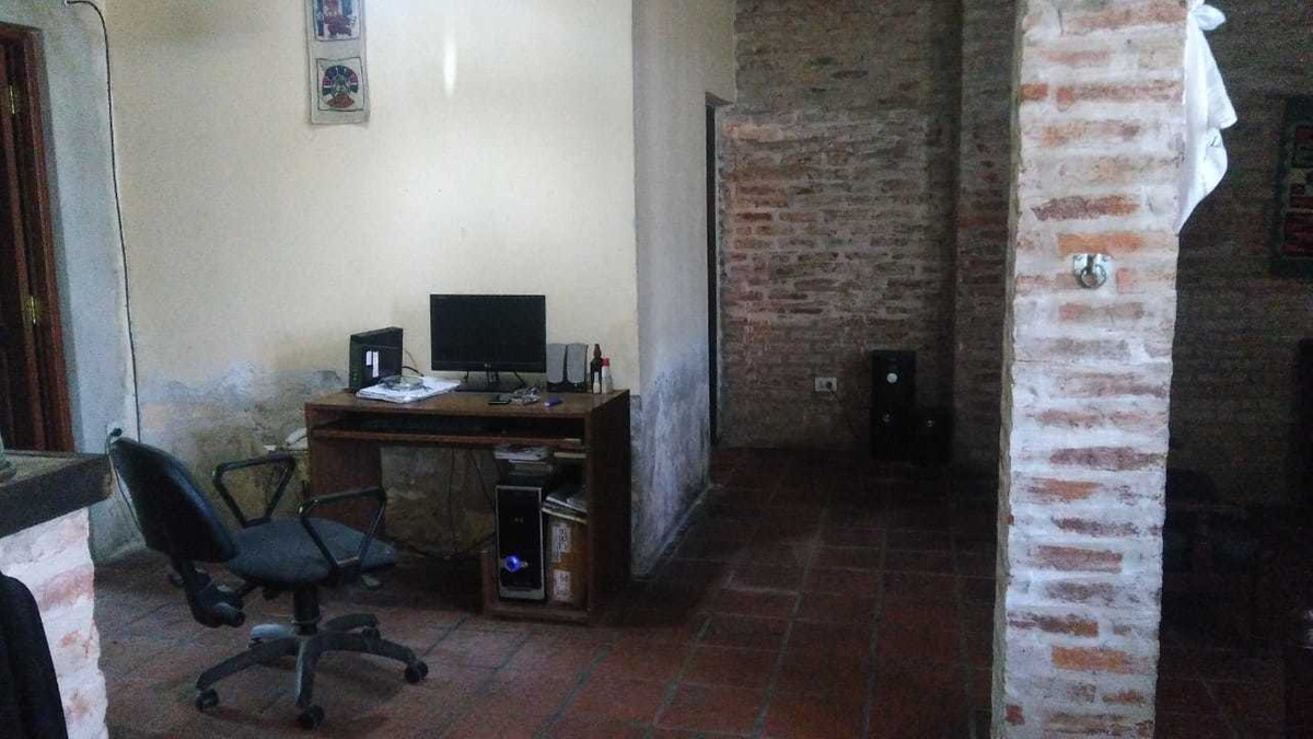 excelente zona casa estilo colonial p. del rey of 1596