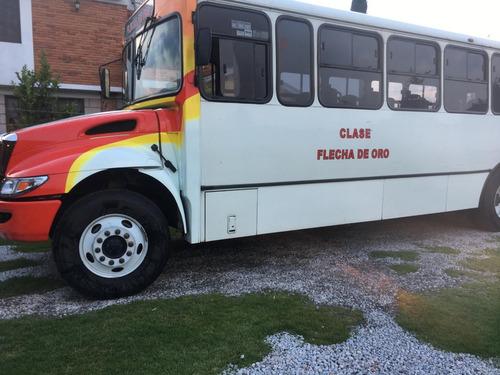 excelentes autobuses para servicio urbano pasajeros